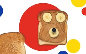 Wonder Bread Campaign: Making Up