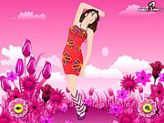 Blossom Girl Dress Up
