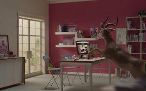 Marvin Magazine Commercial: Antelope Impala