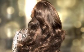 Infusium 23: Wonderful Hair, Disaster in the Back