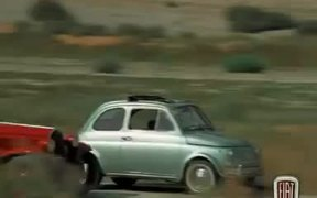 Fiat Commercial: Legends