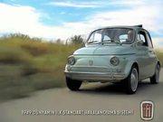 Fiat Commercial: Legends