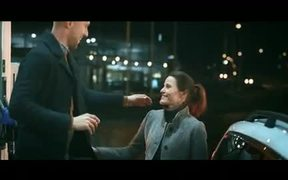 Volvo V70 Commercial: Capture the Moment