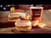 McDonald's Breakfast Menu Commercials