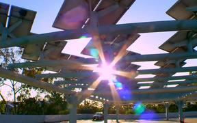 California Convention Center B-Roll