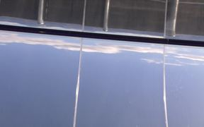 Solar Power Parabolic Trough Systems B-Roll