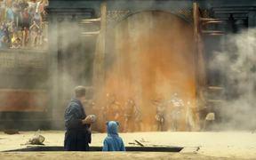 Samsung Commercial: Coliseum