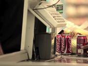 Coca-Cola Commercial Happy Beep