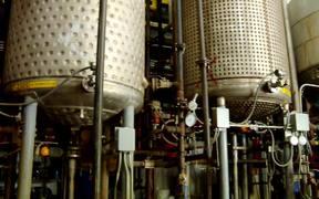 Cellulosic Biomass Biorefinery–South Dakota B-Roll