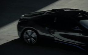 BMW Commercial: Genesis with Michael Pitt