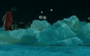 Tropicana Commercial: Arctic Sun