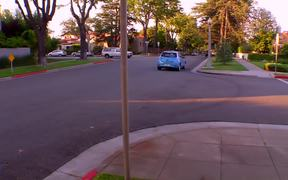 Electric Vehicles B-Roll