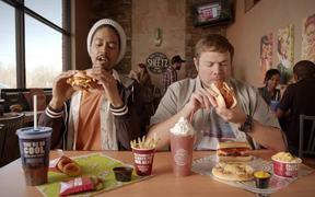 Sheetz Video: Tastes So Good
