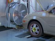 Ethanol Fuel Emissions Testing and Vehicle