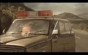 Tetrapak Commercial: Lightning
