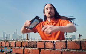 Liquipel Commercial: Steve Aoki Informercial