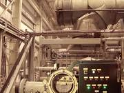 Geothermal Energy Facilities B-Roll