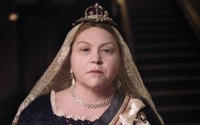 Victoria Gin Commercial: That's The Spirit