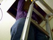 Home Energy Improvements B-Roll
