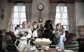 WWF Earth Hour Commercial