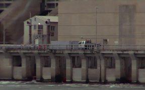 Hydroelectric Power Plant B-Roll