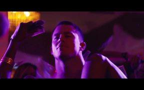 Magic Mike XXL Official Teaser Trailer