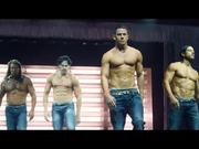 Magic Mike XXL Official Teaser Trailer