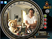 Ted - Find the Numbers