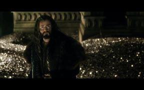 The Hobbit Official Trailer