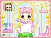 Alice Hair Dresser