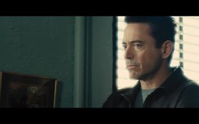 The Judge Official Trailer