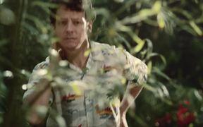 Novartis Commercial: Gorilla