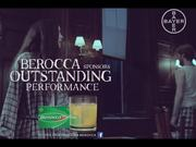 Berocca Campaign: No Need To Freak Out