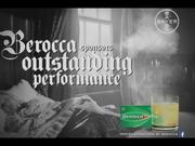 Berocca Campaign: Rise and Shine