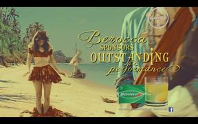 Berocca Campaign: Your Way Through The Day