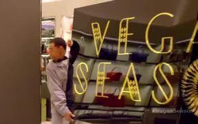 Visit Las Vegas Campaign: Vegas Music