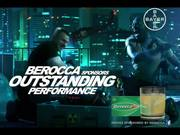 Berocca Campaign: Time Is Ticking