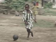Puma Commercial: Journey of Football