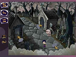 nightmares the adventures 1 broken bone 39 s complaint game play online at