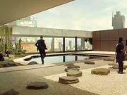 Lipton Ice Tea Commercial: Tokyo Dancing Hotel