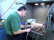 Microturbines B-Roll