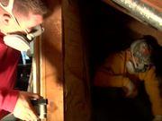 Retrofitting Homes for Efficiency B-Roll