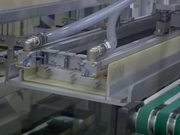 Thin-Film Solar Cell Manufacturing B-Roll
