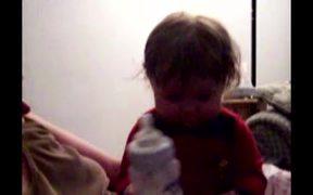 Nathan tricks 10 months