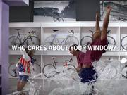 State Farm Commercial: WorryFree Celebrations