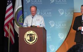 Solar Decathlon 2015 - Finished Houses