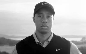 Nike Commercial: Earl And Tiger