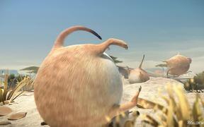 Kyra & Constantin Video: Rollin Wild 'Meerkats