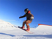 2 Days of Sun at Cardrona
