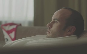 EA Sports: Landon Donovan is Always in the Game